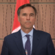 Morneau Ends OECD Leadership Bid