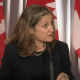 Chrystia Freeland Is Misleading Canadians About Aluminum Quotas
