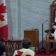 Full Text Of The Throne Speech