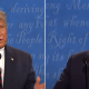 WATCH: First Presidential Debate Between Donald Trump & Joe Biden