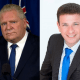 Doug Ford Removes MPP Roman Baber For Thoughtcrime Of Disagreeing With Lockdowns