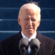 WATCH: Joe Biden Inauguration Address After Being Sworn In As 46th President Of The United States