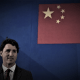 Canada's Allies May Have To Force Trudeau To Get Tough On China
