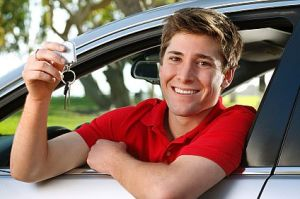 Glenside Teen Driver Insurance