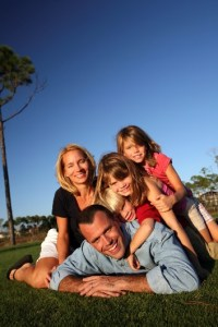 LIfe Insurance and Disability Insurance. Get protected