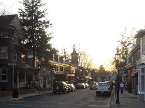 Doylestown Borough