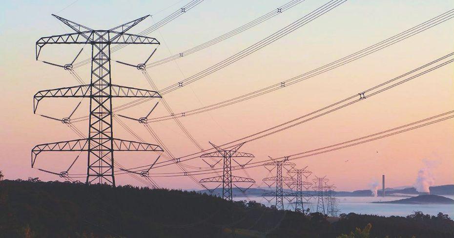 Electricity transmission