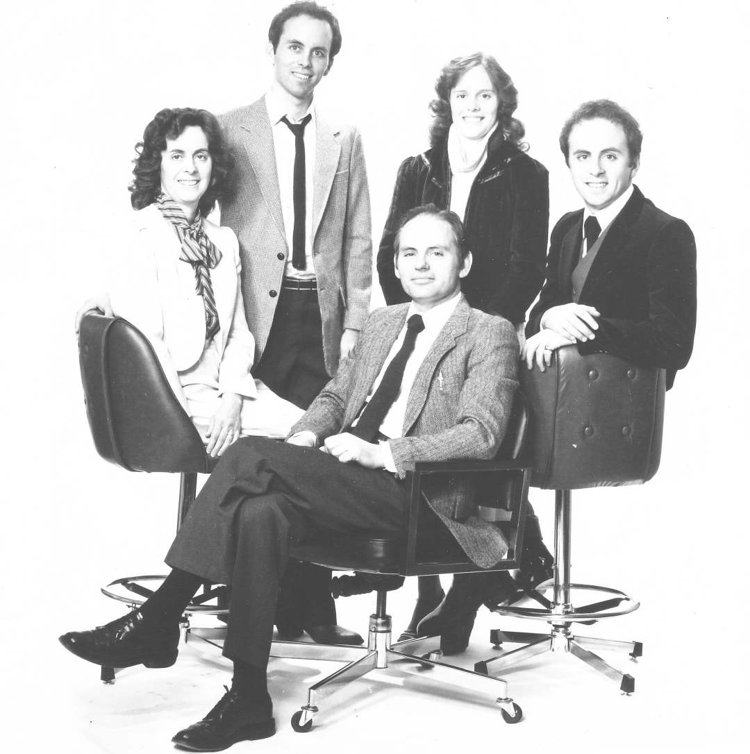 The Spencers 1982