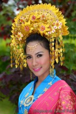 Lila Bhawa Indonesian Dance UK member