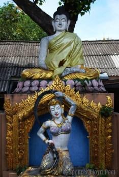Big Buddha Temple Koh Samui pic 2