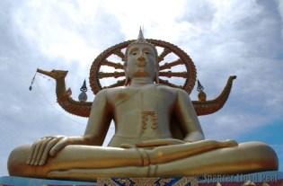 Big Buddha Temple Koh Samui pic 3
