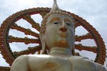 Big Buddha Temple Koh Samui pic 4