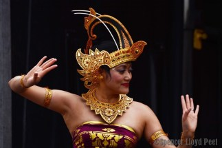 Hello Indonesia - Indonesian Event London 2014 pic 1