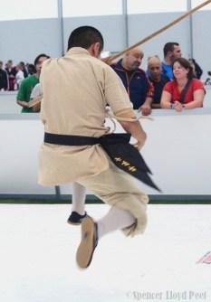 SENI 2014 Shaolin Kung Fu pic 1