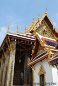 The Grand Palace Bangkok, Thailand pic 1