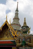 The Grand Palace Bangkok, Thailand pic 7