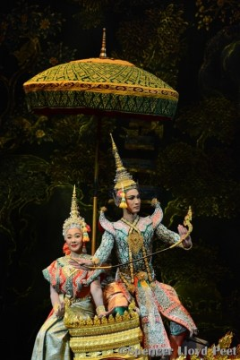 Khon Dance Performance Royal Albert Hall 417