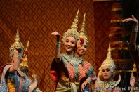 Khon Dance Performance Royal Albert Hall 432