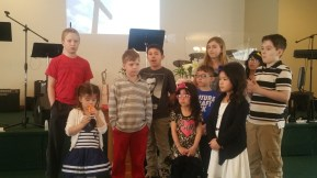 kids ministry 2