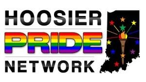 Hoosier Pride Network Logo