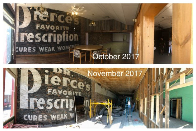 Before and After October 2017