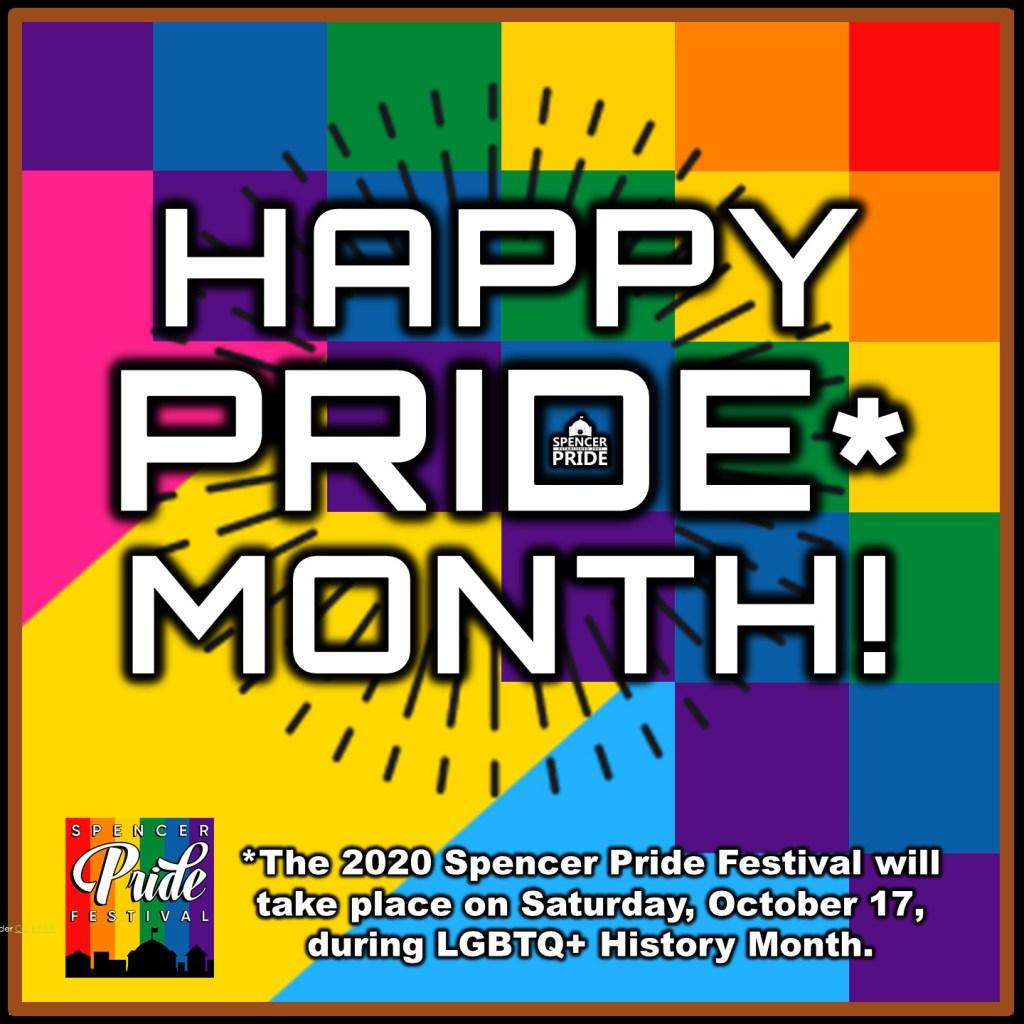 Happy Pride Month - Pan