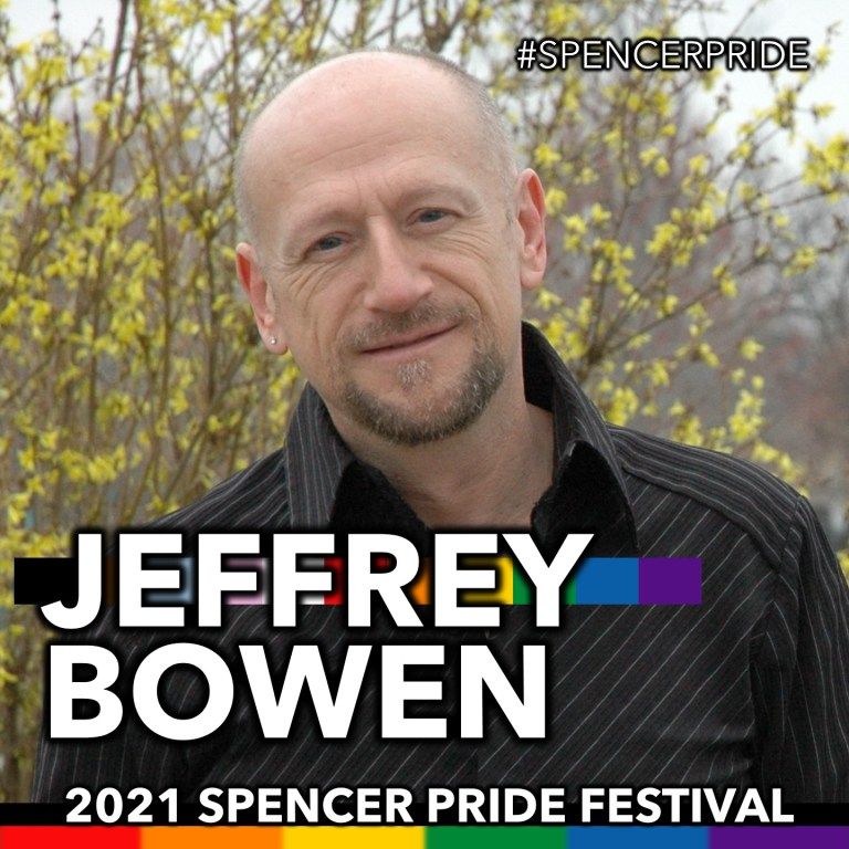 Jeffrey Bowen Music