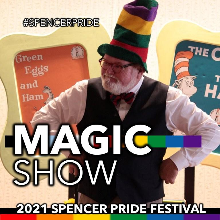 Magic Show v2