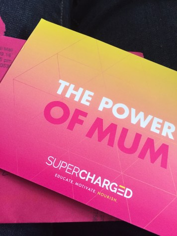 This just came in the post. Can't wait to get started next week. - hopefully this virus will have done one by then! @superchargedclub #superchargedclub #newmonthnewme