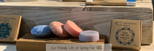 Eco Friendly Life at The Spring Fair