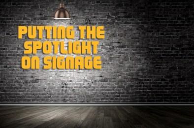 Design Spotlight