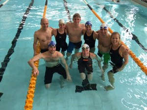Wednesday: Putney Leisure Centre - 1.5 Hours @ Putney Leisure Centre | England | United Kingdom