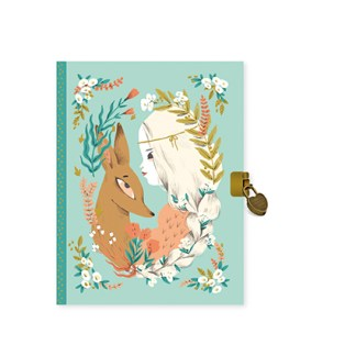 Djeco Secret Diary – Lucille