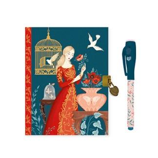 Djeco Secret Diary with Magic Pen – Lisa