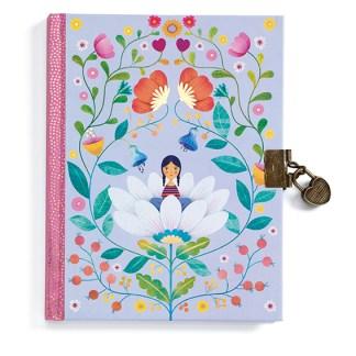 Djeco Secret Diary – Marie