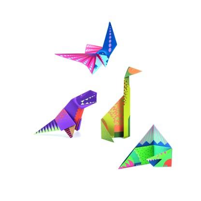 Djeco Origami – Dinsosaurs