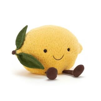 Jellycat Amuseable Lemon – Large