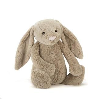 Jellycat Bashful Beige Bunny – Huge