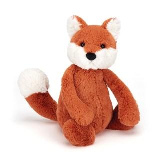 Jellycat Bashful Fox Cub – Small