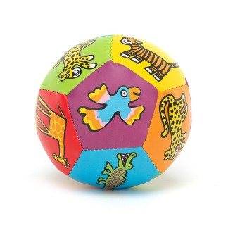 Jellycat Boing Ball – Jungly Tails