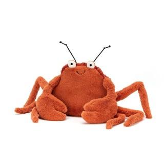 Jellycat Crispin Crab