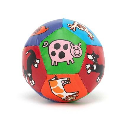Jellycat Boing Ball – Farm Tails