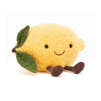 Jellycat Amuseable Lemon – Small