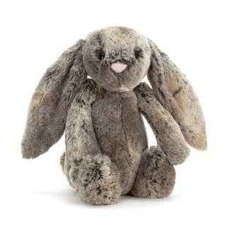 Jellycat Bashful Cottontail Bunny – Medium