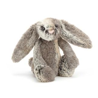 Jellycat Bashful Cottontail Bunny – Small