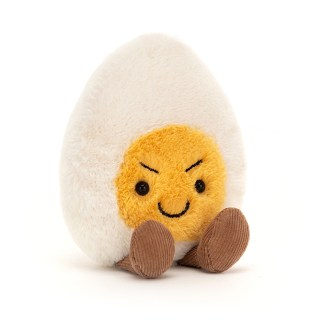 Jellycat Boiled Egg – Cheeky