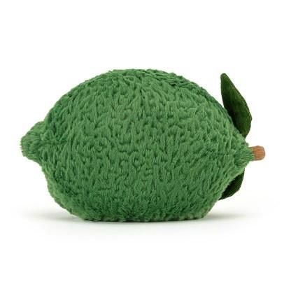 Jellycat Amuseable Lime