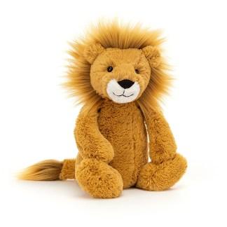 Jellycat Bashful Lion – Medium