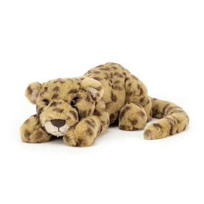 Jellycat Charley Cheetah – Little