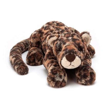 Jellycat Livi Leopard – Large